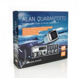 ALAN QUARANTOTTO - IL RE...