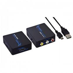 HDMI CONVERTITORE da HDMI...